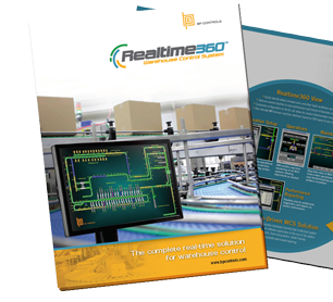 Download the Realtime360 WCS™ Brochure